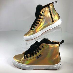Superga - Jocelyn Shoes Size 8